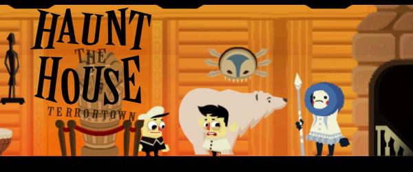 скачать игру Haunt The House через торрент - фото 8
