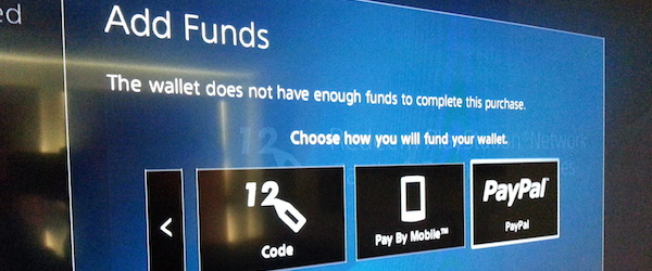 PayPal Now Accepted Directly through PS4 | PSNStores